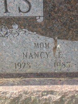 Nancy Ellen <i>Allen</i> Morris
