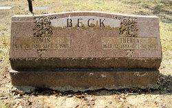 Edwin Beck