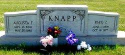 Frederick Carl Freddie Knapp
