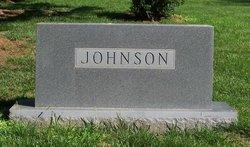 Cecil August Johnson
