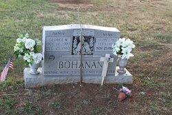 George W Bohannon