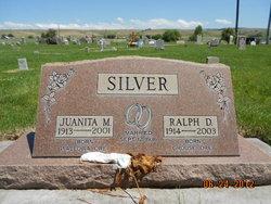Juanita Mae <i>Werst</i> Silver