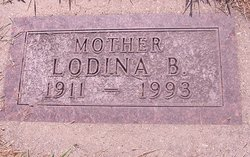 Lodina Alvina <i>Miller</i> Polesky