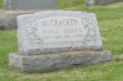 E Viola McCracken