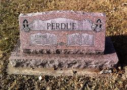 Geneva M. <i>Pittman</i> Perdue
