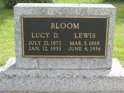 Lewis Bloom