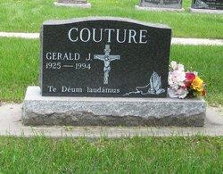 Gerald Joseph Doc Couture