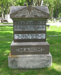 Charles Charters Dutch Mason