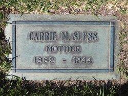 Carrie Marie <i>Power</i> Sless