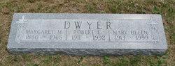 Mary Helen <i>Taylor</i> Dwyer