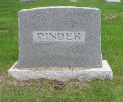 Robert Pitford Pinder