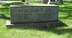 Frank Roland MacMillan