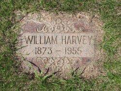 William Harvey Clare