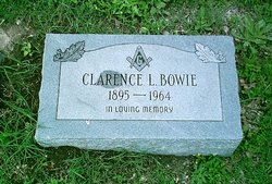 Clarence L. Bowie