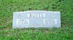 John Thomas Butts