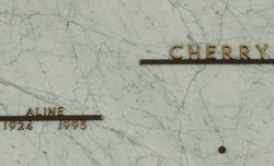Aline <i>Raymer</i> Cherry