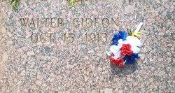 Walter Gideon Brown