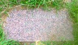 Clara Broomhead