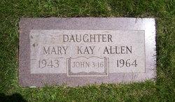 Mary Kay Allen