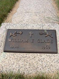 William H Glade