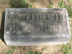 Judith Applegate