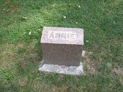 Annie M. <i>Pullen</i> Acheson