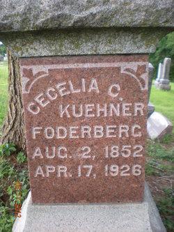 Cecelia C <i>Kuehner</i> Foderberg