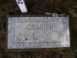 Peter Bernard Albonico