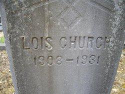 Lois Church