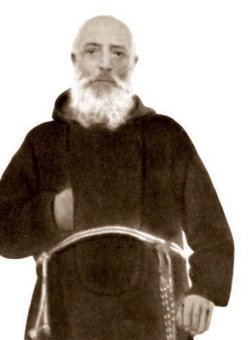 Friar Camillo Of Sant'Elia A Pianisi