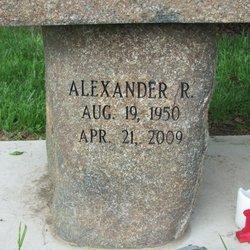 Alexander R. Allen
