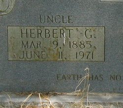 Herbert G. Allen