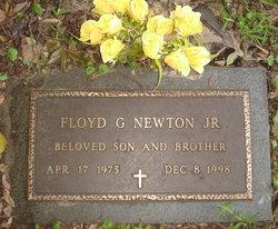 Floyd G Newton, Jr