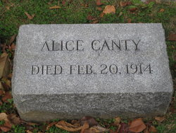Alice Canty