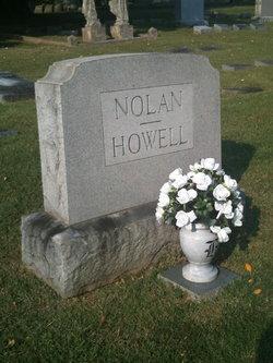 Ellen Marguerite <i>Nolan</i> Howell