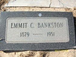 Emmit C Bankston