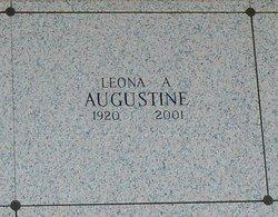 Leona A Augustine