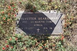 Sylvester Bearshield