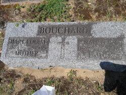 Mary Louise Marie <i>Brabant</i> Bouchard