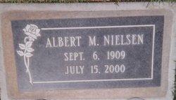 Albert M Nielsen