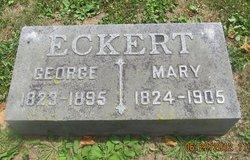 Mary (Thomas Law) <i>?</i> Eckert