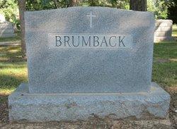Grace Theresa <i>Smith</i> Brumback