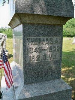 Thomas Aaron Hubbell