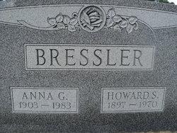 Howard S. Bressler