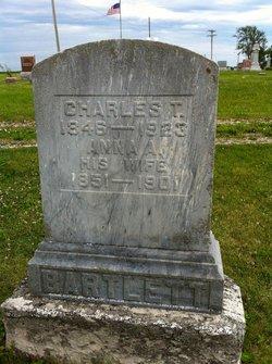 Charles Theodore Bartlett