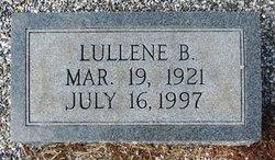 Lullene B. Allen