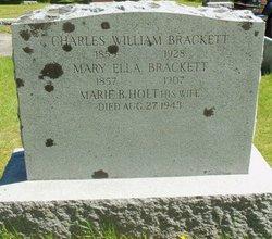 Charles William Brackett