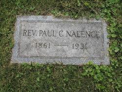 Rev Casimir Paul C Nalence