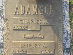 Shirley A. Adamson