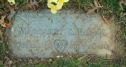 Margaret <i>Sabol</i> Bober